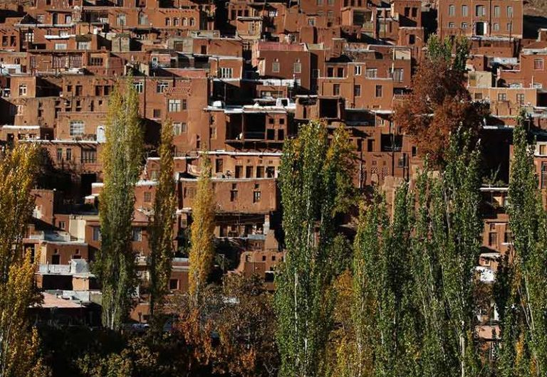 Abyaneh Isfahan 768x768