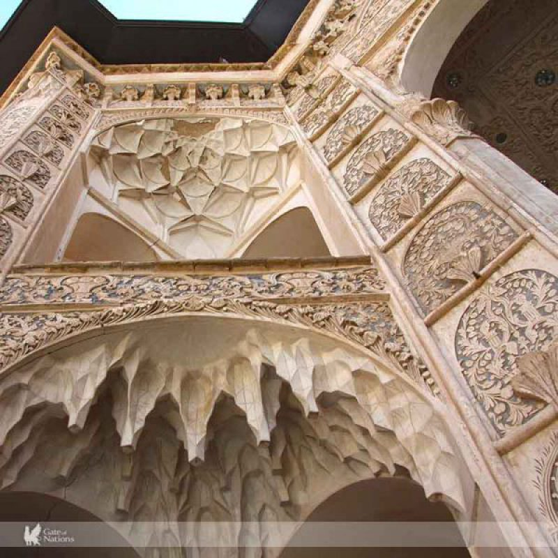 Broujerdiha House Kashan e1551643551894