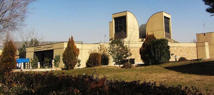 MP. MoCA Tehran