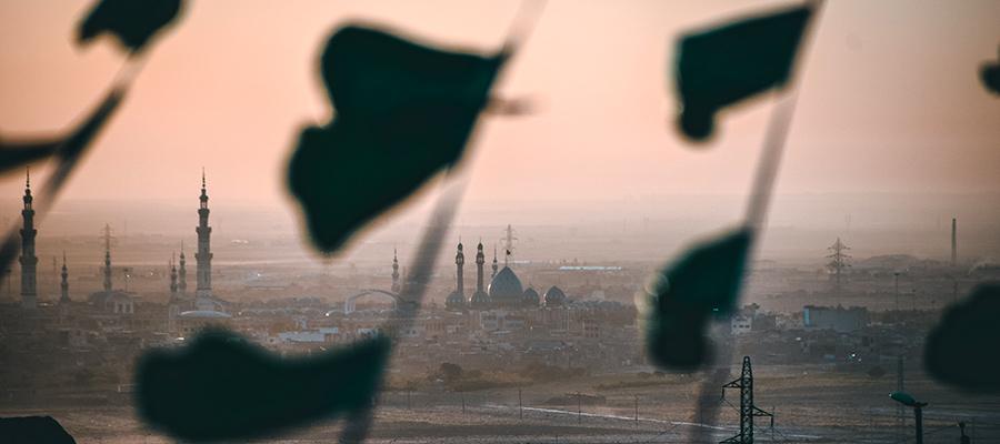 M.P.Holy Ramadan Iran