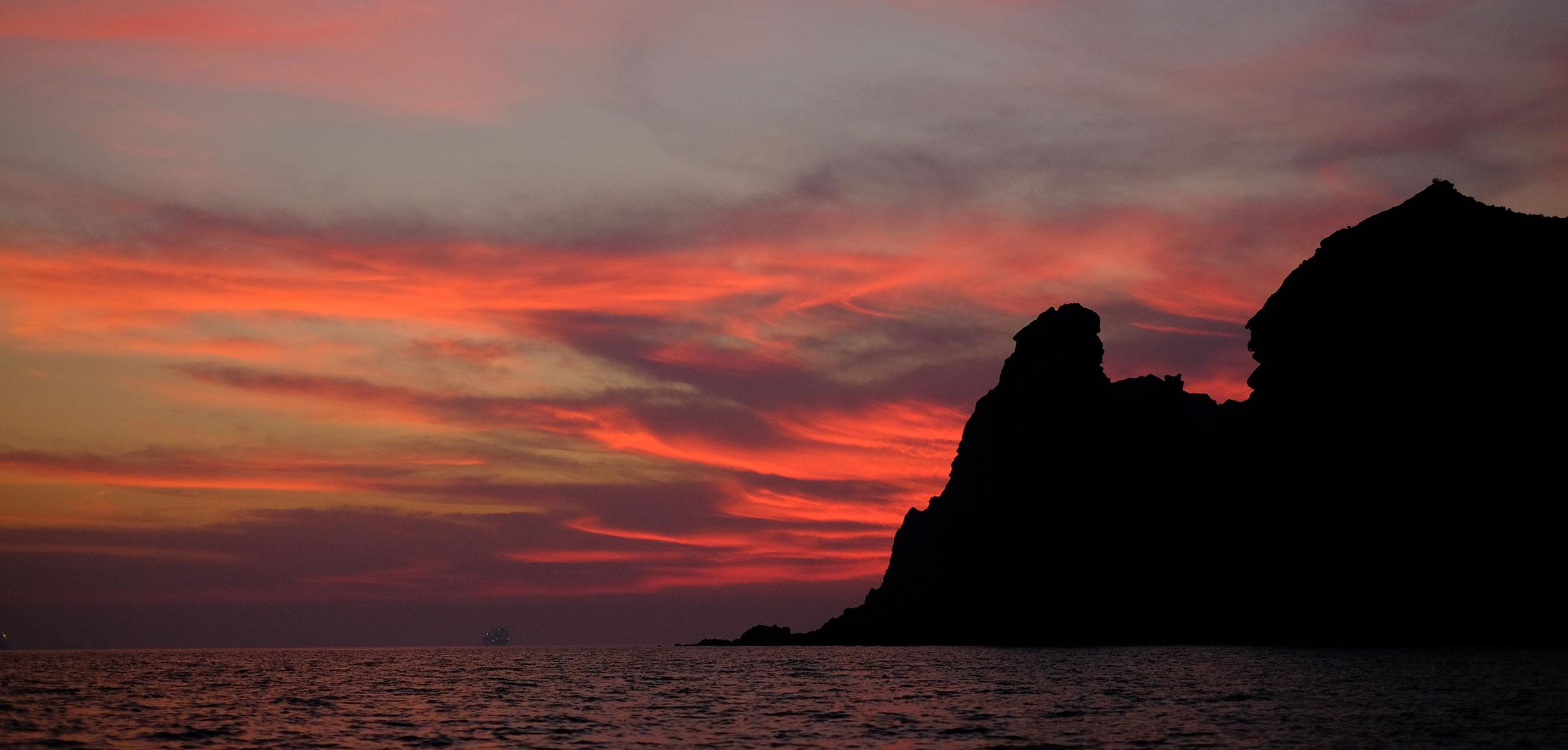 Hero Southern Iran Hormuz Island