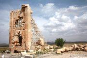 Pasargad Iran Geotour
