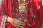 Women Southern Iran Qeshm