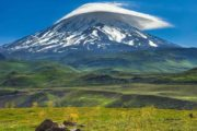 Damavand and it famous hat daily tours Iran