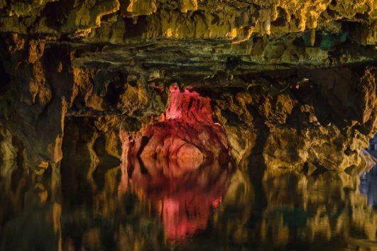 Hero Alisadr Cave Hamedan