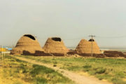 Cistern Sabzevar Tourist Attractions Iran Silk Road Tour