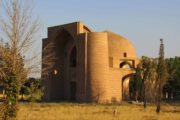Historical Mosalla of Sabzevar Gate of Nations Silk Road Tour