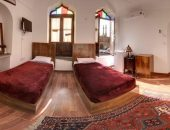 Fazeli Hotel 2 beds