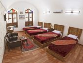Fazeli Hotel 4 beds