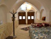 Saray sayeh twin room