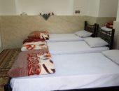 Hafez ecolodge- room 3