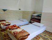 Hafez ecolodge_sonati room
